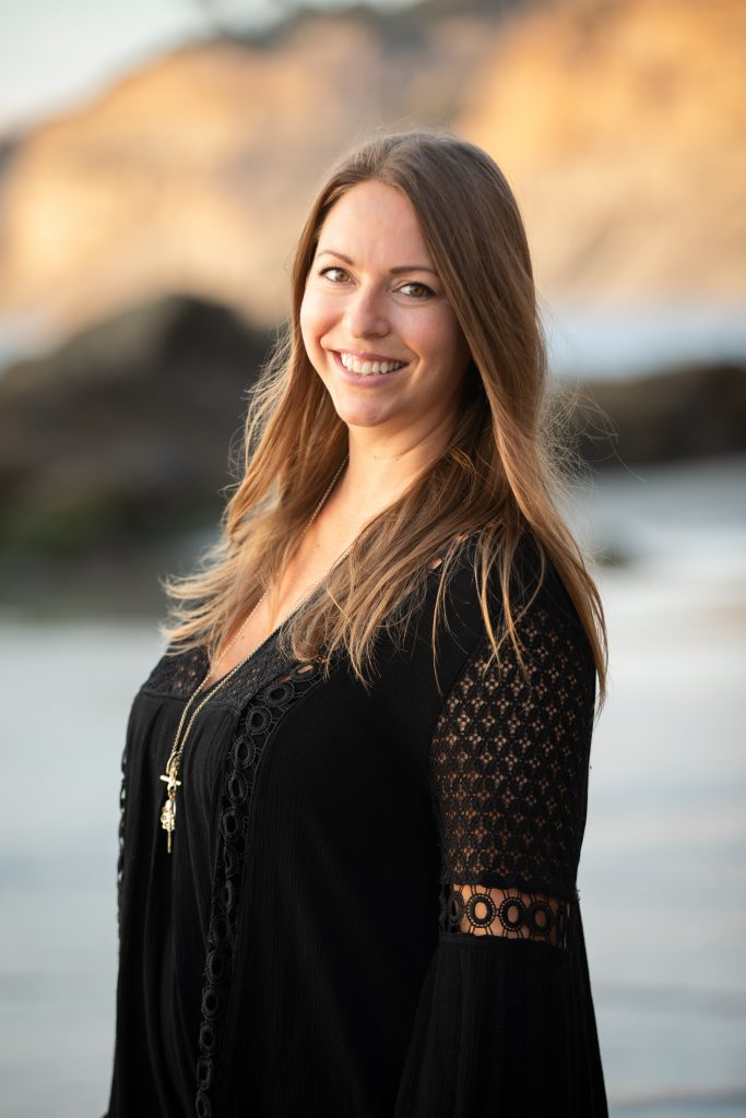 Sarah Shorter of Red Fermented Grapes